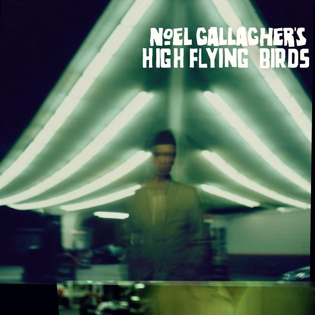 Noel Gallagher vai lançar DVD com edição limitada
