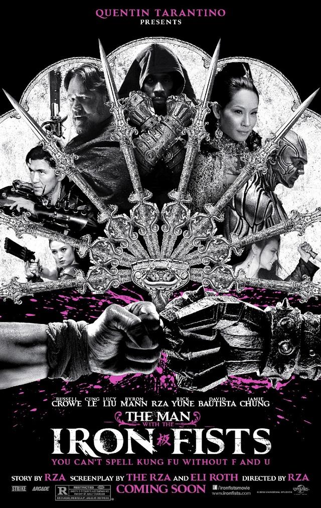 Filme produzido por Quentin Tarantino terá Black Keys na trilha sonora