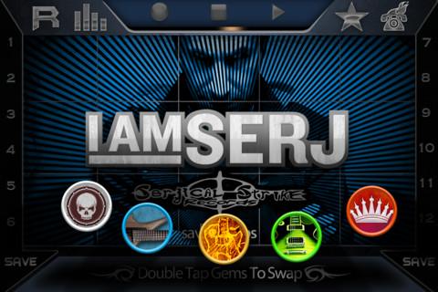 Serj Tankian Lança Aplicativo Para iPad, iPhone e iPod