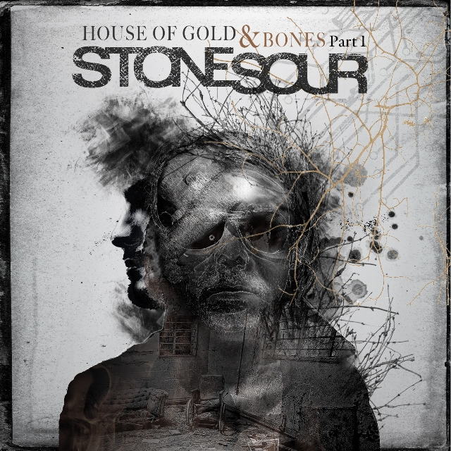 Stone Sour - House of Gold & Bones - Part 1