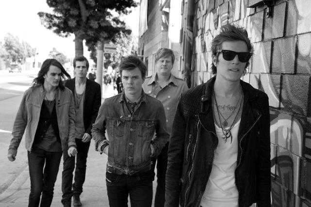 Detalhes do novo disco do The Maine