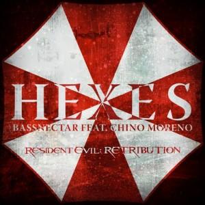 Bassnectar e Chino Moreno - Hexes