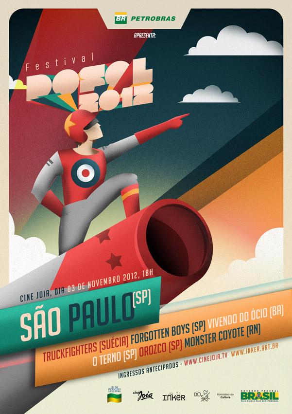 Festival Dosol 2012 em São Paulo