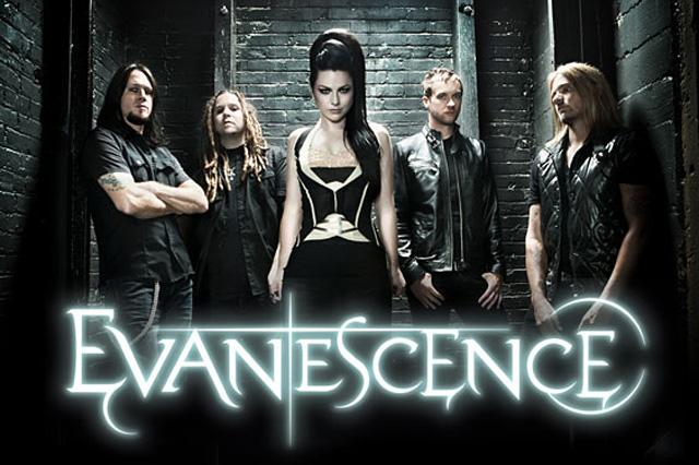 Evanescence deve fazer uma longa pausa após os shows de Novembro