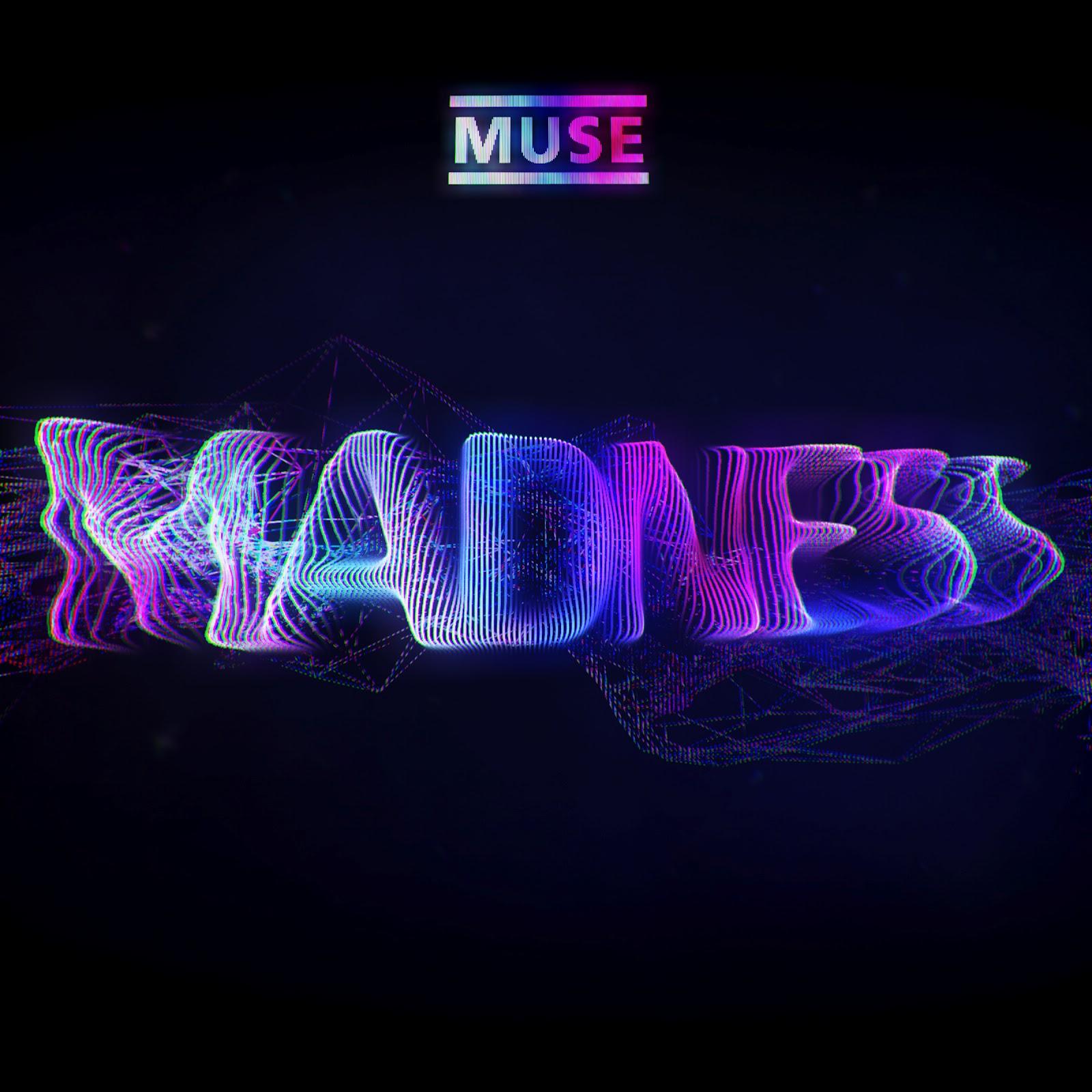 Muse - Madness