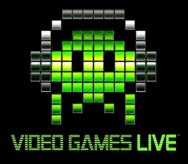 Video Games Live chega à sua 7ª edição
