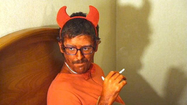 "Andrew Jackson Jihad - ""Fucc the Devil"""