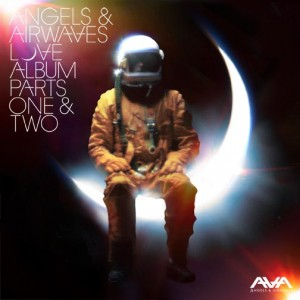 Angels And Airwaves - Love Part I and II