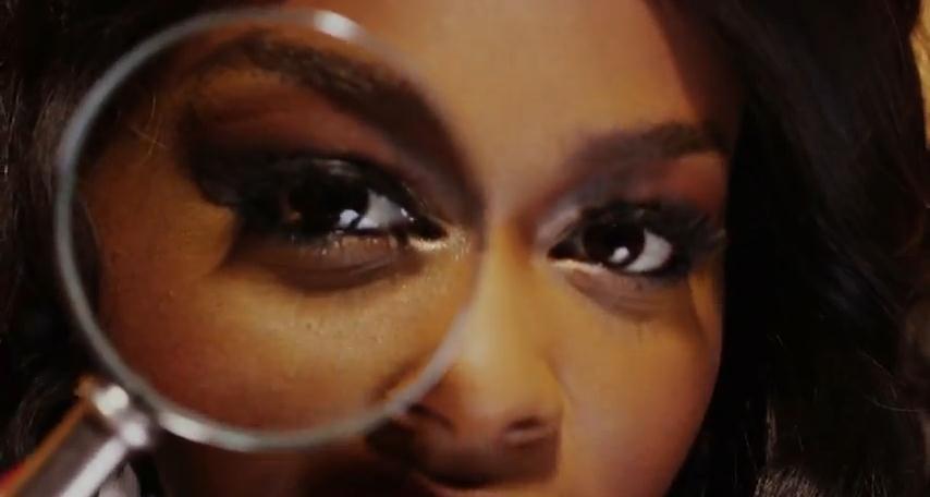 "Azealia Banks lança clipe de ""1991"""