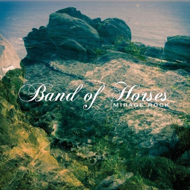 Band of Horses libera seu novo e agradável álbum para audição