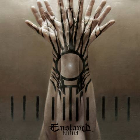 enslavedrii mostra o trabalho de criação da capa de seu novo álbum