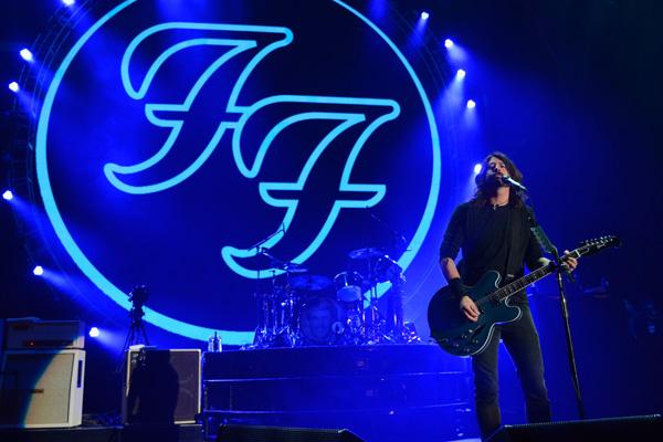 Assista ao último show do Foo Fighters com a turnê Wasting Light