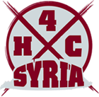 Hardcore For Syria