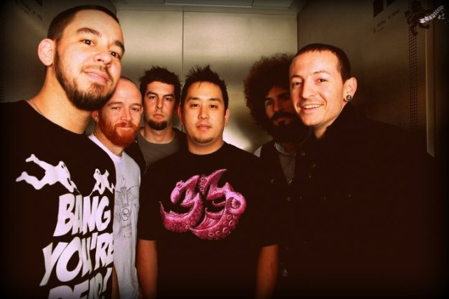 Linkin Park bate recorde no Youtube