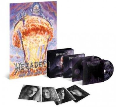 Megadeth - Countdown To Extinction (Deluxe)