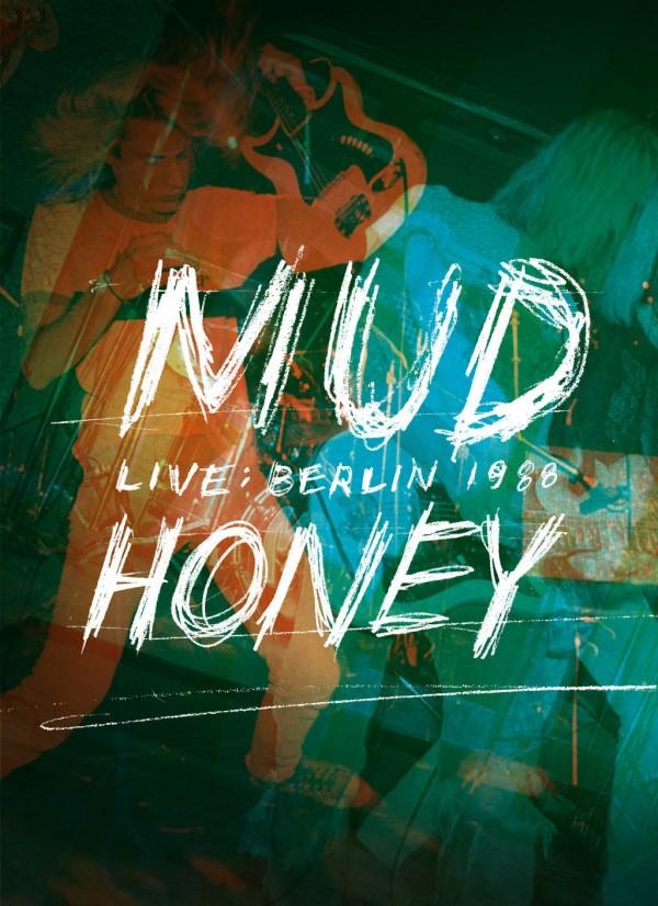 Mudhoney - Live: Berlin - 1988