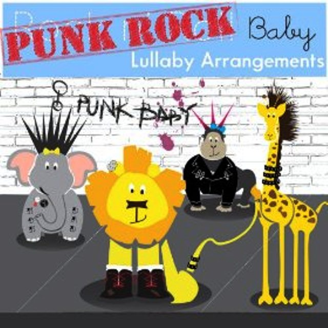 punk-rock-baby-lullabies-arrangements