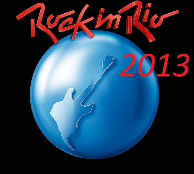 Ingresso para o Rock in Rio 2013 será mais caro