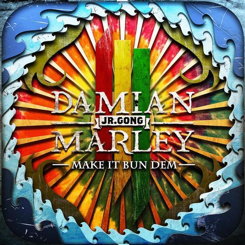 Skrillex e Damian Marley - Make It Bun Dem