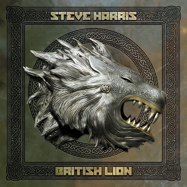 Ouça trabalho solo de Steve Harris, baixista do Iron Maiden
