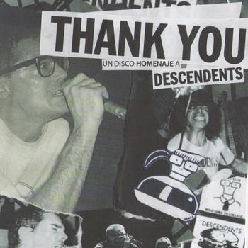 Thank You: Un Disco Homenaje a Descendents