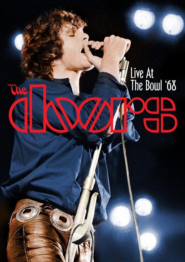 Lendário show do The Doors será relançado