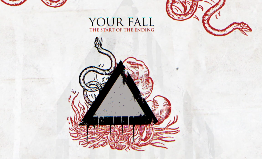 Your Fall - The Start Of The Ending