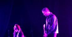 Evanescence no Recife