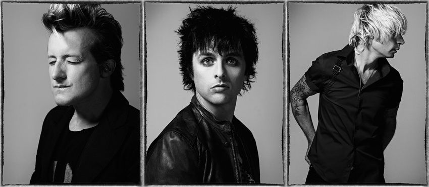 Green Day cancela show no Voodoo Music Experience