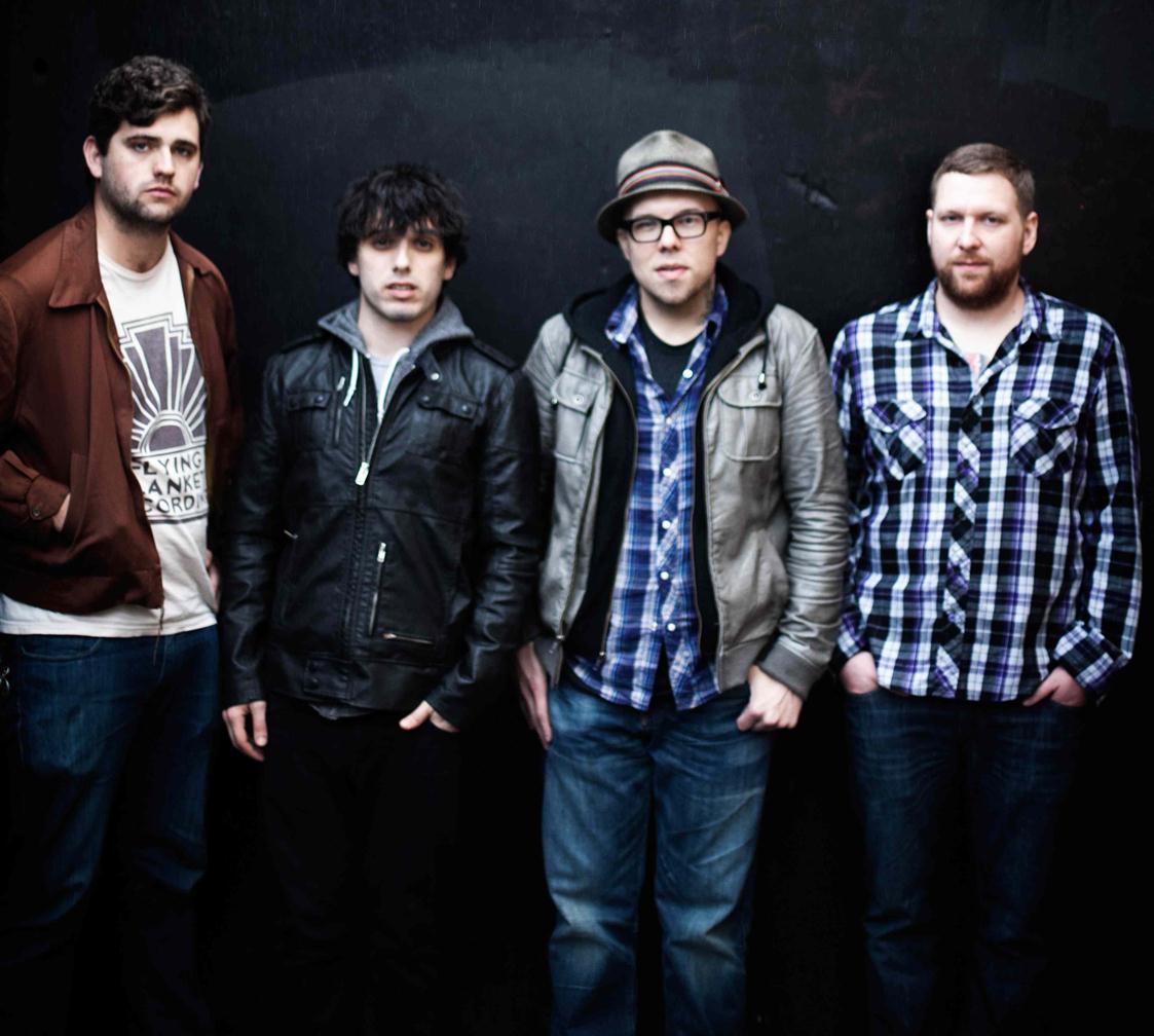 Kris Roe (The Ataris) expulsa baterista da banda durante show