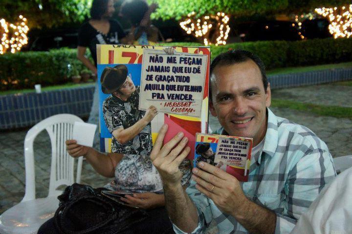 Meus Discos, Meus Amigos com Fábio Passadisco