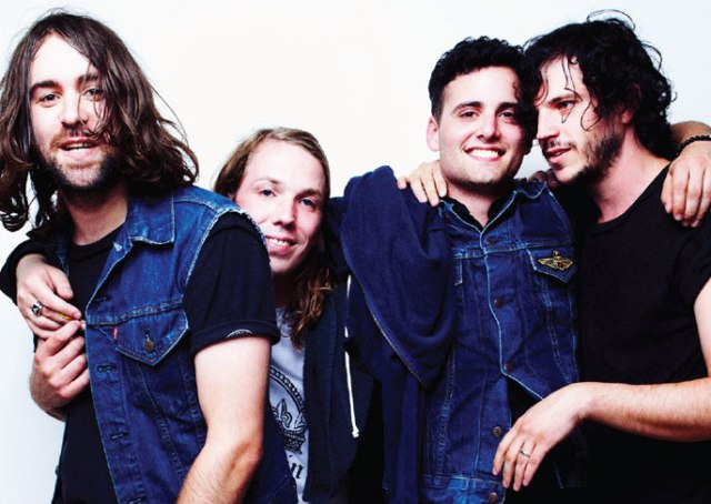 Novos clipe de The Vaccines, Danko Jones, Coldplay e Divine Fits