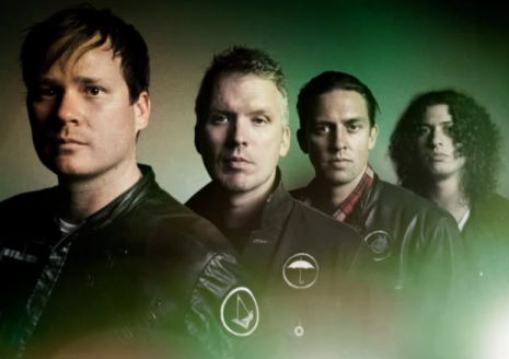 Angels And Airwaves - Diary