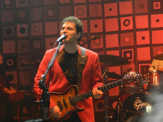 Barão Vermelho na Fundição Progresso, Rio de Janeiro, 20/10/2012