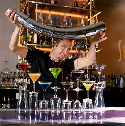 Dia do Barman