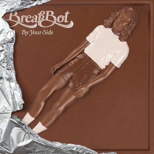 Breakbot lança vinil com um lado do disco feito de chocolate