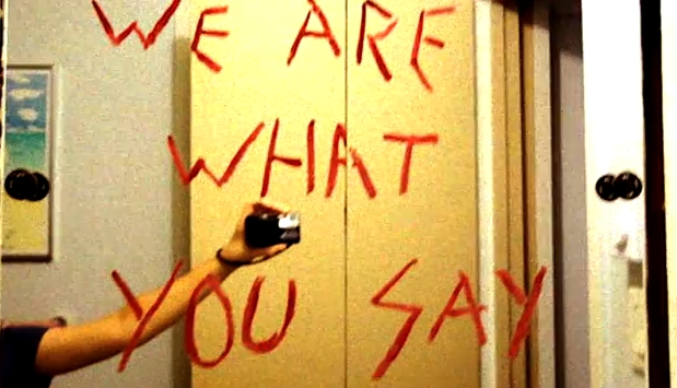 """Dead Sara - """"We Are What You Say"""""""