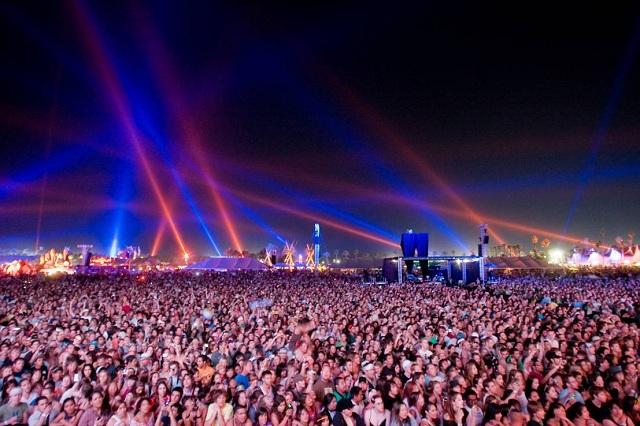 Festivais faturaram mais em 2012