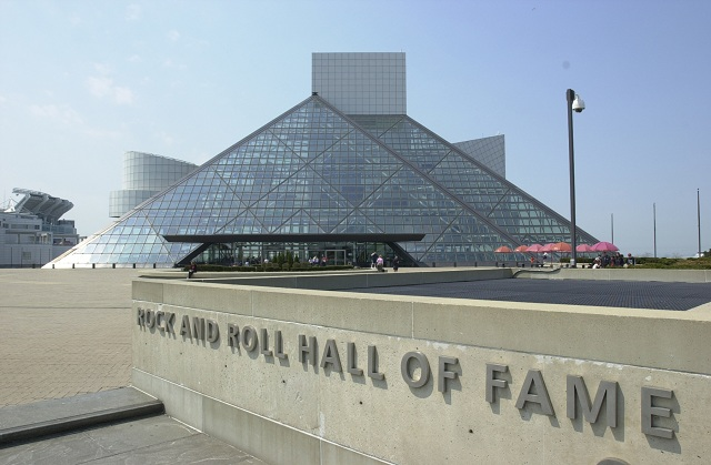 Saem os indicados ao Rock and Roll Hall of Fame