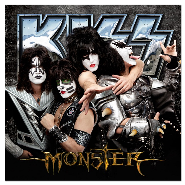Show do Kiss no Brasil será transmitido pela internet