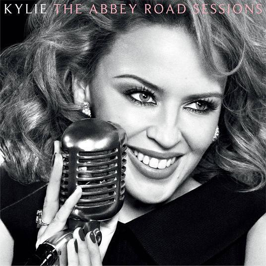 Kylie - The Abbey Road Sessions
