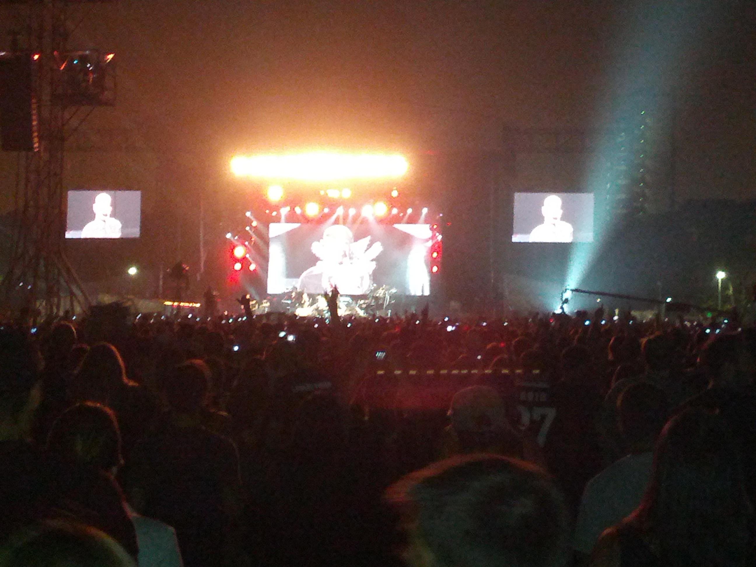 Linkin Park em São Paulo