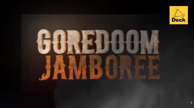 Matanza - Goredoom Jamboree