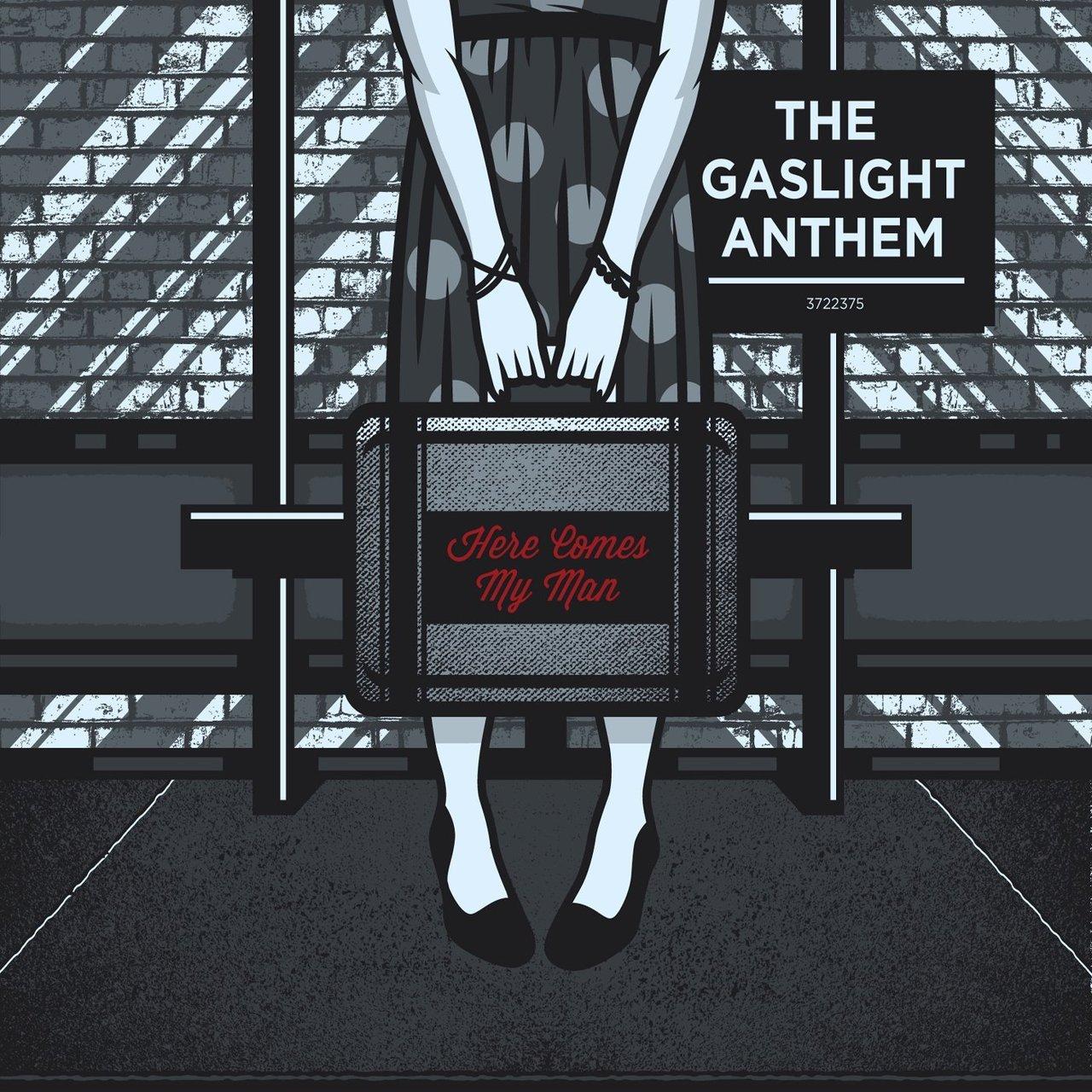 Em novo EP, The Gaslight Anthem faz versão de Bon Iver
