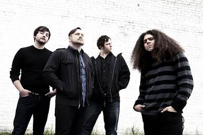 Ouça na íntegra o novo álbum do Coheed and Cambria