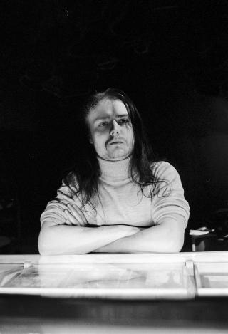 Oystein Aarseth (Euronymous)