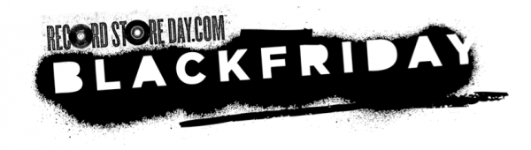 Record Store Day 2012 - Black Friday