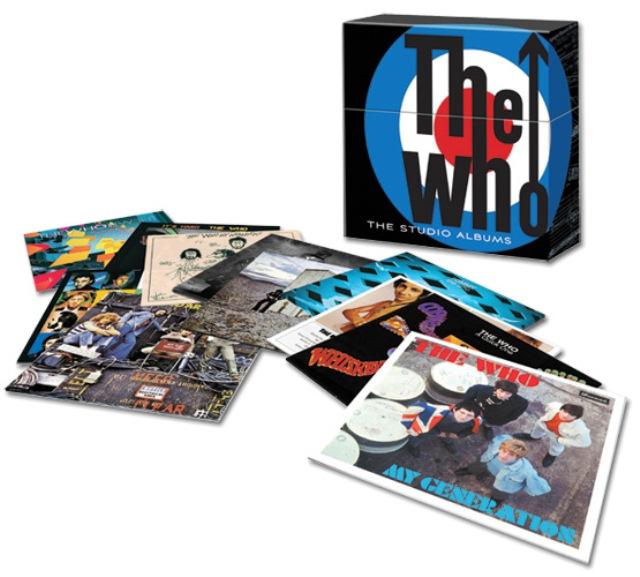 relançamento-da-discografia-do-the-who