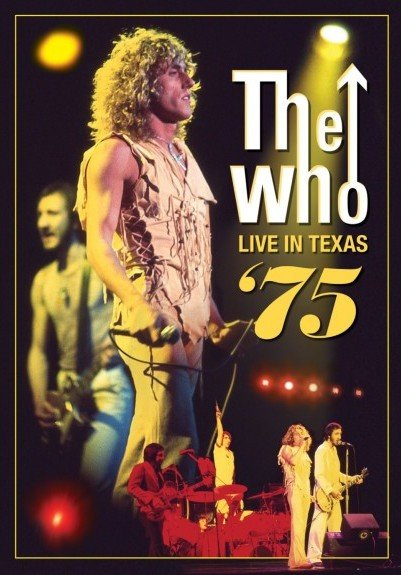 Live in Texas '75