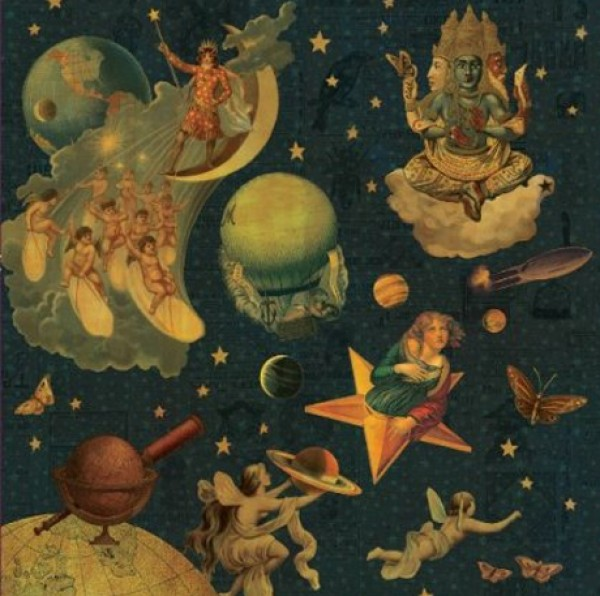 "Smashing Pumpkins anuncia relançamento de ""Mellon Collie And The Infinite Sadness"""